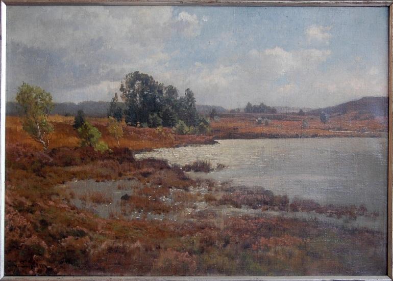 C.C.Schirm Heidesee