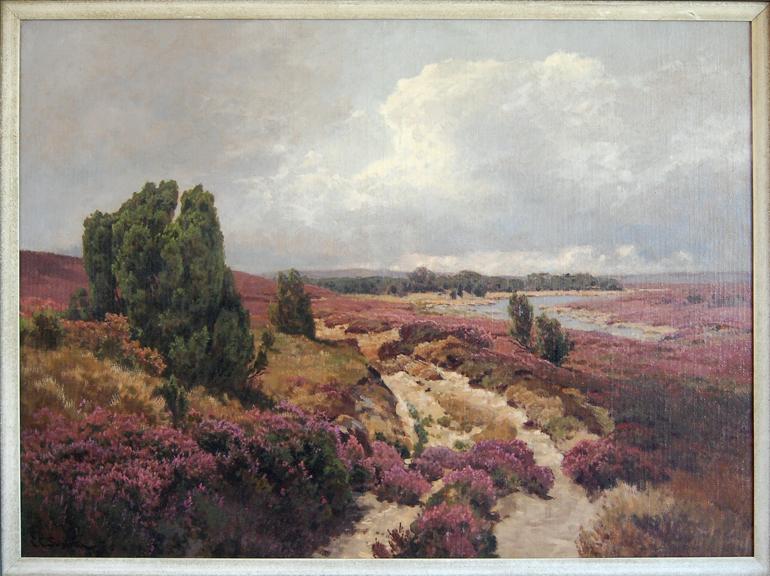 CCSchirm Heideweg am Moor