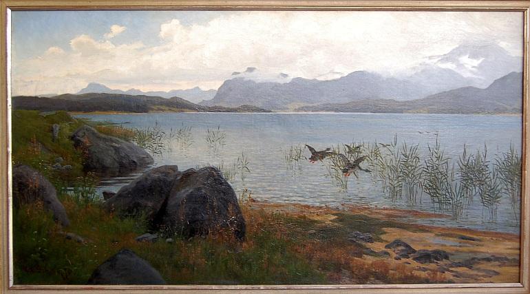 C.C.Schirm Schottisch