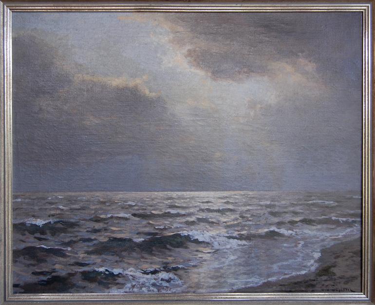 C.C.Schirm Stimmungsbild