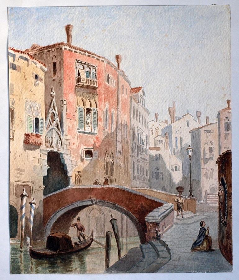 Marcus Grönvold Venedig