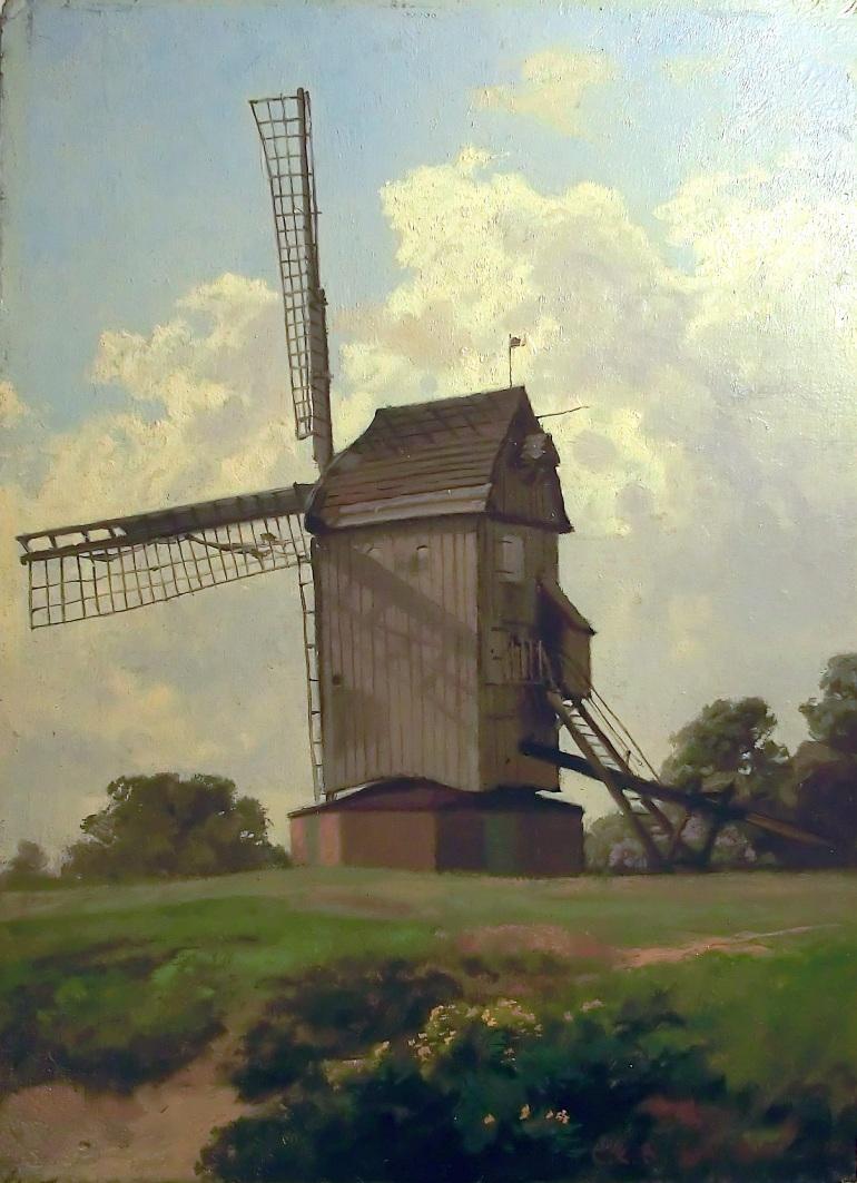 C.C.Schirm Alte Mühle