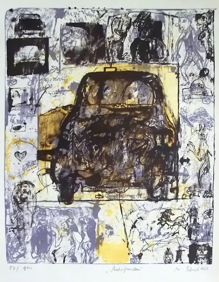 Wolfgang-Petrick-Autofreuden
