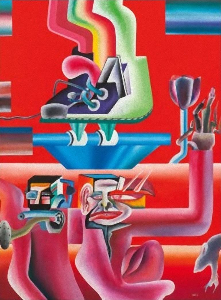 Petrick-der perfekte schuh-1968